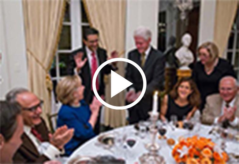 video president clinton - videos
